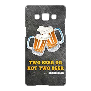 a AND b Designer Printed Mobile Back Cover / Back Case For Samsung Galaxy A5 (SG_A5_3D_1660)