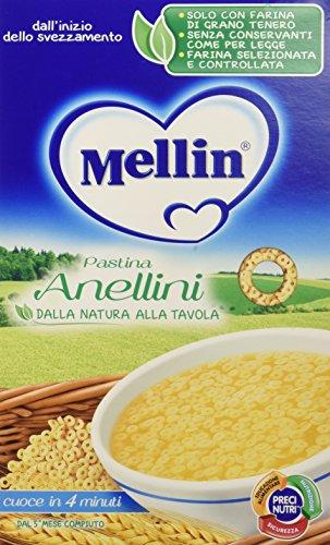 Mellin Anellini Gr.350