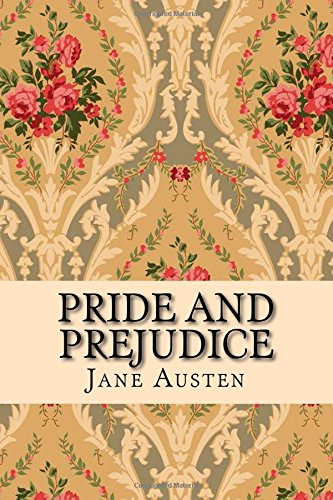 Pride and Prejudice (Vintage Editions)