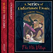 The Vile Village: A Series of Unfortunate Events, Book 7 | Lemony Snicket