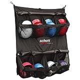 Schutt Hanging Helmet Bag by Schutt