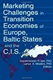 img - for Marketing Challenges in Transition Economies of Europe, Baltic States and the CIS book / textbook / text book