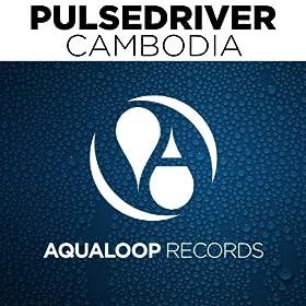 Cambodia (Classic Mix)