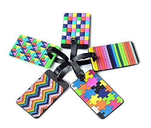 adecco-llc-5pcs-colorful-tetris-pattern-rubber-id-tags-business-card-holder-for-luggage-baggage-trav