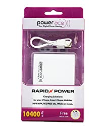 amit marketing power ace power bank 10400mah