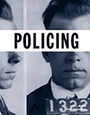 Policing (The Justice Series)