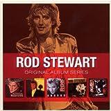 Rod Stewart Original Album Series