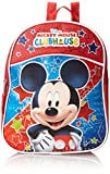 Fast Forward Little Boys' Mickey Mouse Mini Backpack
