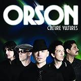 Culture Vultures (Comm CD)