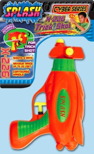 Water Gun Cyber X-29 Water Gun - Buy Water Gun Cyber X-29 Water Gun - Purchase Water Gun Cyber X-29 Water Gun (Ja-Ru, Toys & Games,Categories,Activities & Amusements,Water Toys)