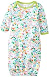 Zutano Baby-Girls Newborn Elephantasia Gown