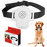 51loP2EYP2L. SL160  No More Dog Barking Collar   Ultrasonic and Audio  No Shock and Dog Loving