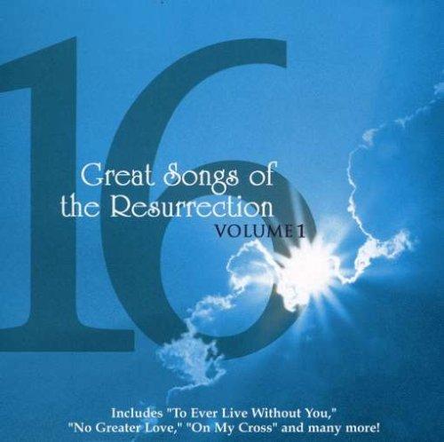 16 - Vol. 1-16 Great Resurrection Songs - Zortam Music