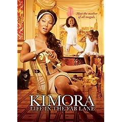 KIMORA: LIFE IN THE FAB LANE - SEASON ONE 5