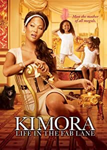 Kimora: Life in the Fab Lane - Season 1 [Import]