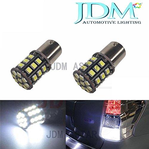 JDM ASTAR 800 Lumens Super Bright AX-2835 Chipsets 1156 1141 1073 3496 7506 LED Bulbs ,Xenon White