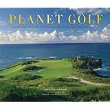 Planet Golf 2014 Wall Calendar (Wall Calendars)