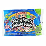 Boys Pinata Filler Candy and Toys, 3LB Bag