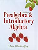 img - for Prealgebra & Introductory Algebra plus MyMathLab/MyStatLab/MyStatLab Student Access Code Card (3rd Edition) book / textbook / text book