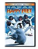 Happy Feet (Full Screen Edition)