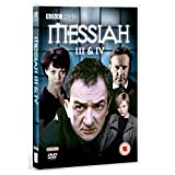 Messiah: Series Three & Four [Regions 2 & 4]
