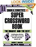 Simon & Schuster Super Crossword Book...