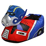 Transformers Toddler/Little Kid Optimus Prime Slipper