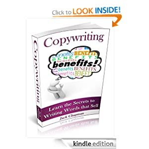 Logo for Copywriting: Learn the Secrets to Writing Words that Sell (The Art of Writing)