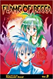 Flame of Recca: v. 3 (Manga) (0575078510) by Anzai, Nobuyuki