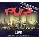 Live-die Dritte (Akustisch)