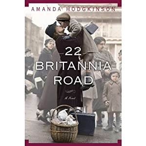 22 Britannia Road | [Amanda Hodgkinson]