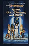 The Magic of Krynn; Kender, Gully Dwarves, and Gnomes; Love and War (Dragonlance: Tales)