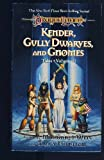 Kender, Gully Dwarves and Gnomes (DragonLance Tales, Vol. 2)