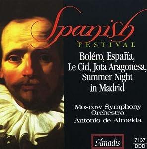 Spanisches Festival