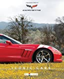 Car and Driver Corvette: Iconic Cars