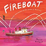 Fireboat: The Heroic Advertures of the John J. Harvey