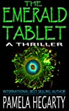 img - for The Emerald Tablet: A Thriller book / textbook / text book
