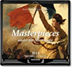 Masterpieces under the Microscope 201...