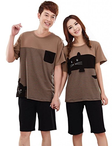 Fun Couples Pajama Sets Have Fun And Be Comfy