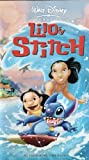 Lilo & Stitch (2002) K 85 Min - Animation | Adventure | Comedy VHS PAL with Greek Subtitles Walt Disney Classics