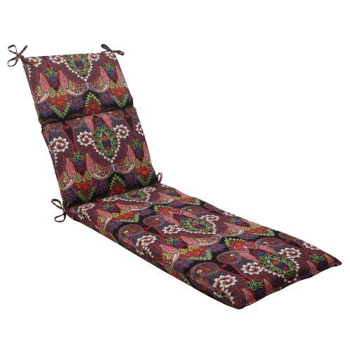 Chaise Lounge Chair Cushions 6041