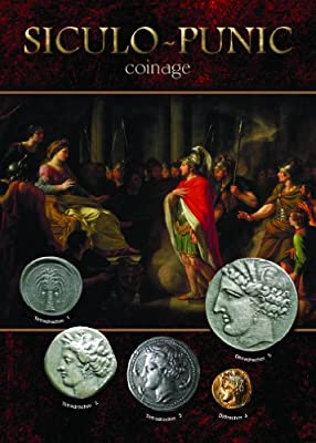 (DM 345) Siculo-Punic Coinage