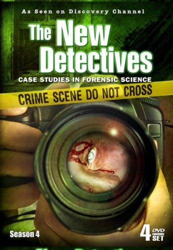 case studies in forensic science