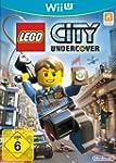 LEGO City Undercover - [Nintendo Wii U]