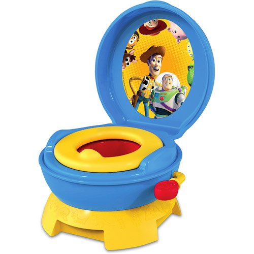 The First Years - Disney Toy Story Potty Seat