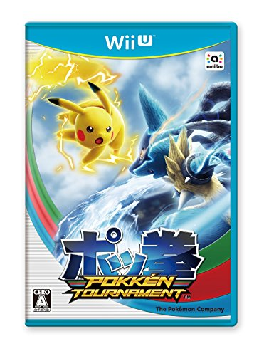 �ݥ÷� POKKEN TOURNAMENT (�ڽ�������ŵ��amiibo������ �������ߥ奦�ġ� Ʊ��) ��Amazon.co.jp����ۥݥ���󥭥�饯���� ������륭���ۥ���� ��