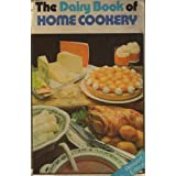 The Dairy Book of Home Cookeryby Sonia Allison