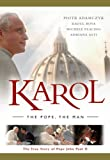 Karol: The Pope, The Man