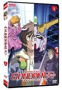 Mobile Suit Gundam UC Unicorn Part 1