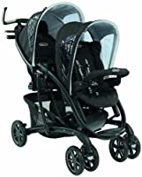 Graco Quattro Tour Duo (Sport Luxe, Black, 0-36 Months) by Graco